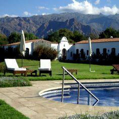 Hotel Patios de Cafayate en www.almaviajeramoda.com