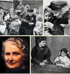 Montessori  & Multiple Intelligences
