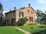 Inspiration: A superb luxurious farmhouse in Umbria