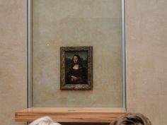 Monalisa - Louvre