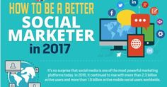 8 steps to better social media marketing