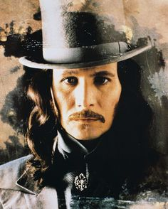 Gary Oldman - Bram Stoker's Dracula - Best Dracula Movie EVERRRRRR