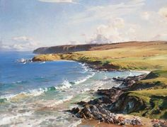 "Hans Heyson ""The South Coast"""