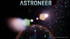 New Astroneer Update! Live Stream 2 Part 2