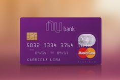 Nubank ou seus rivais? Compare os cartões de contas digitais
