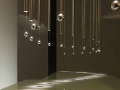 Eden Design - I-LIGHT Pendant Lamp