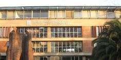 PUC Chile - Universidad de Chili