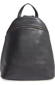 Main Image - Matt & Nat 'Aries' Faux Leather Backpack