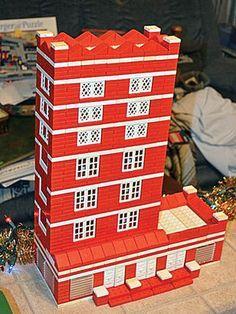 News, Sports, Jobs Retro Toys, Vintage Toys, Retro Vintage, Old Advertisements, Ads, Brick Building, Christmas Toys, Nostalgia, Lego