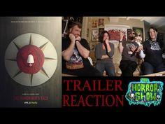 """The Handmaid's Tale"" Hulu Series Trailer Reaction - The Horror Show: The Horror Show ""The Handmaid's Tale"" Hulu Series Trailer Reaction -…"