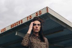 Eclectic Fashion Photography by Chris Schoonover #art #photography #Fashion Photography