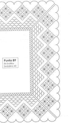 Pañuelos - MªCarmen(Blanca) - Álbumes web de Picasa:
