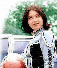 菱見 百合子さん『友里アンヌ隊員(ウルトラセブン)』