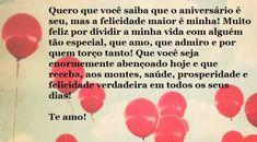 193 Mejores Imágenes De Frases De Aniversário Quotes Love Words Y