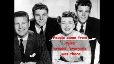 Ricky Nelson- Garden Party (Lyrics) SO VERY TRUE! WOULD I FEEL LIKE THIS MEETING OLD CLASSMATES? XXOO <3 :)