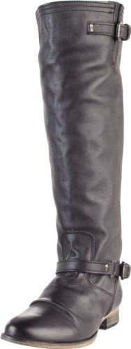 Steve Madden Women`s Rovvee Knee-High Boot - List price: $169.95 Price: $99.99 Saving: $69.96 (41%) + Free Shipping