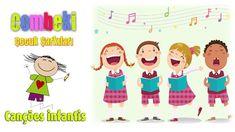 A Linda Rosa Juvenil - Cançoes infantis - Lyrics - ouvir - Baixar - My WordPress Website Row Row Your Boat, The Row, Alone Lyrics, Que Horror, Nursery Songs, Kids Songs, Black Kids, Music Songs, Lyrics