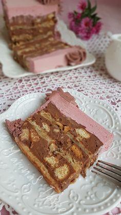 Cupcake Recipes, Baking Recipes, Dessert Recipes, Desserts, Torte Recepti, Kolaci I Torte, Serbian Recipes, Serbian Food, Torte Cake