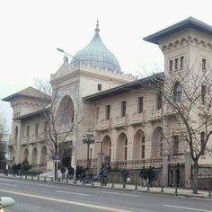 Ankara Palas -Ulus  Fatma Alparslan