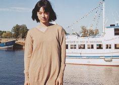 Mikako Ichikawa , Ichikawa Mikako(市川実日子) / Japanese actress