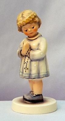 Hummel- Peaceful Blessing- Hummel Figurine 814