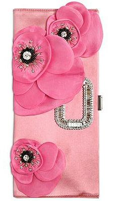 Trendy Women's Purses : Roger Vivier Pink Love, Pretty In Pink, Hot Pink, Perfect Pink, Color Rosa, Pink Color, Everything Pink, Roger Vivier, Womens Purses