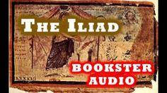 homer illiad audiobook - YouTube