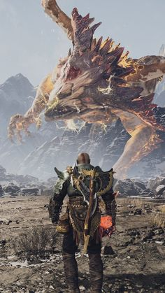 Gears Of War, Good Night Hug, Kratos God Of War, Gaming Wallpapers, Norse Mythology, One Piece Manga, Greek Gods, Best Games, Santa Monica
