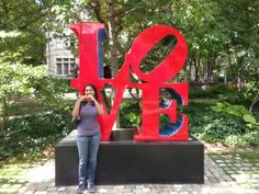 """Until We Meet Again, D.C"" -Posted by Matsui Washington Fellow Tara Yarlagadda."
