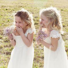 Cute braidmaids <3
