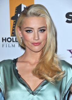 Amber Heard: pic #416630