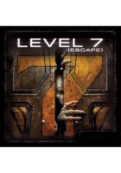 Level 7 Escape. Ha salido en un MagTV y tiene una pintaza muy buena.