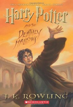 Bestseller books online Harry Potter and the Deathly Hallows (Book 7) J.K. Rowling  http://www.ebooknetworking.net/books_detail-0545139708.html