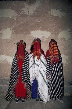 África. Foto de Kazuyoshi Nomachi