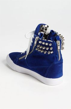 Betsey Johnson 'NXTLVL' Sneaker | Nordstrom