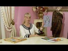 087 - Ольга Никишичева. Летняя кофта за 15 минут