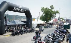 The manufacturer from Mandello Del Lario will bring some Italian flair to the Annual Sturgis Motorcycle Rally. Begin Press Release: MOTO GUZZI USA [. Sturgis Motorcycle Rally, Motorcycle Rallies, Motorcycle News, Moto Guzzi, Bring It On