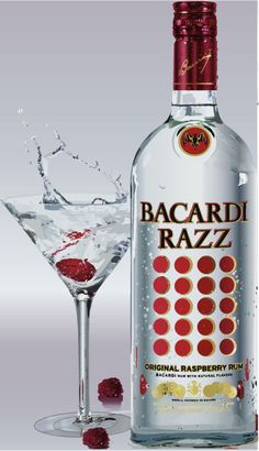 Bacardi_Bottle_and_Glass_by_IrIshBooZer.jpg (365×635)