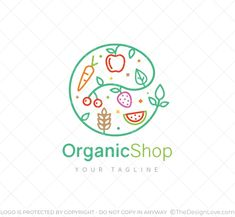 This logo has been designed for businesses targeting the organic products industry. Design Shop, Logo Design, Industry Logo, Stationary Design, Logo Maker, Shop Logo, Business Card Logo, Art Logo, Startups