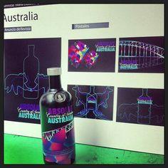 {Absolut} Absolut Australia #Absolut #vodka #Australia
