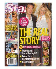 Dottilicious in Star Magazine!