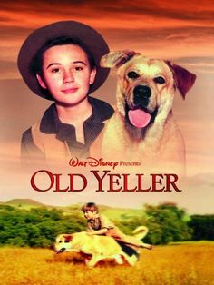 Movie Night: Old Yeller