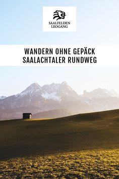 Auf dem Saalachtaler Rundweg zwischen Saalfelden, Maishofen und Maria Alm erobern Gipfelstürmer die Pinzgauer Grasberge, wie Sausteige oder Hundstein. Die letzten drei Tagesetappen von Hintermoos über Dienten und Hinterthal nach Saalfelden sind leichte Genusswanderungen – der ideale Ausklang dieser Tour. So geht unbeschwerter Wanderurlaub in Salzburg. Pinzgauer, Alps, Hiking