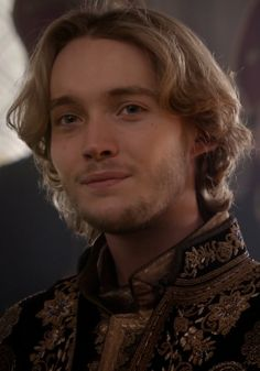 Toby Regbo Reign, Reign Mary, Tv Series
