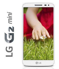 Smartfon LG G2 Mini Biały, Smartfony - Media Markt
