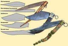 Холодное оружие: Наваха – легенда Испании