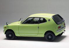 Honda Z (1970-1974)
