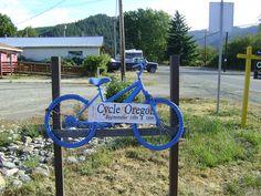 Cycle Oregon 2011 Day 5 by LeeDo, via Flickr