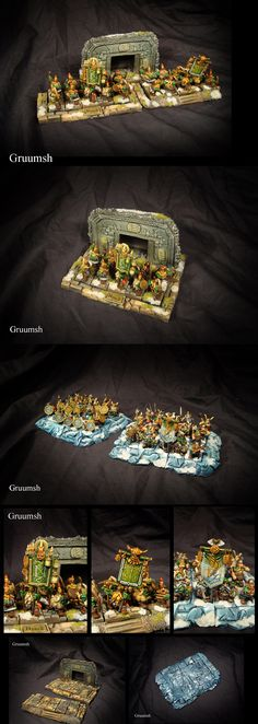 CoolMiniOrNot - Norse Dwarf's Army (part 2) by Gruumsh