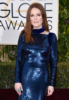 Jewelry at the Golden Globes 2016
